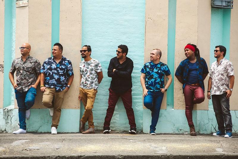 Sencillo musical 'Aquí Nací', la nueva apuesta de Manteca Blue y Alexis Play