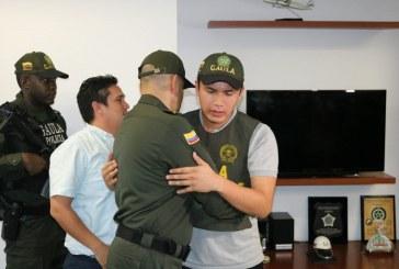 Rescatan en barrio El Ingenio a ecuatoriano secuestrado por el que exigían 150.000 dólares