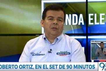 Revolcón al Mío con posibilidad de liquidar a Metrocali y más propuestas de Roberto Ortiz