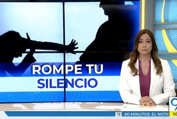 """Rompe tu silencio"": Feminicidio, un flagelo que no da espera. Primera entrega"
