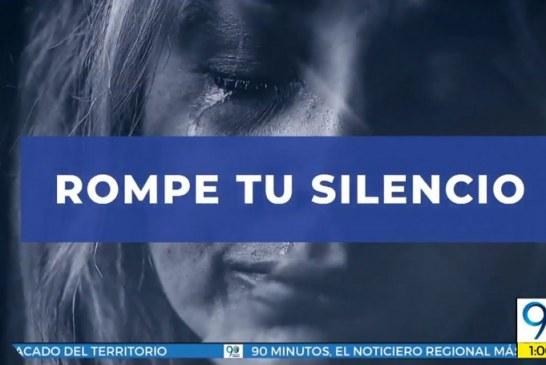 Rompe tu silencio: Feminicidio, un flagelo que no da espera. Segunda entrega