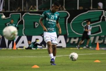 La 'sangre joven' le dio la remontada al Deportivo Cali frente a Tolima