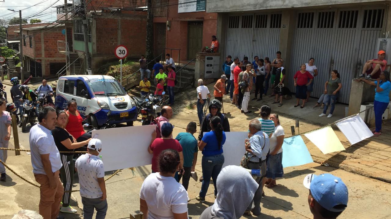 Tras 9 días de corte, Emcali dice que suministro de agua fue normalizado en Comuna 18