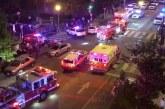 Un muerto y cinco heridos dejó un tiroteo en la capital de EEUU