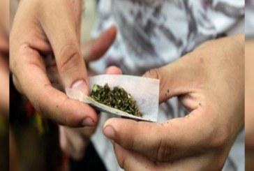 Valle celebra aprobación de proyecto que prohíbe consumo de drogas en espacios públicos