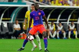 Ya se conocen los próximos rivales de Colombia para el mes de octubre en los partidos preparatorios