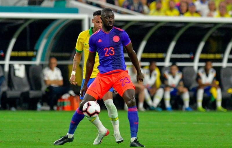 Con varias novedades saldría hoy la Selección Colombia para disputar el partido frente a Venezuela