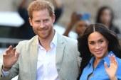 Príncipe Harry interpone demanda contra dominical británico