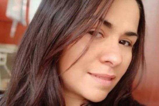 Tulueña murió en medio de las manifestaciones que se viven en Chile