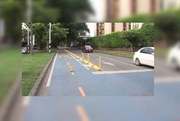 ¿Hay más ciclorrutas que ciclistas en Cali? Este es el panorama