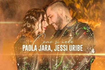 Paola Jara se pronunció acerca de los rumores con Jessi Uribe