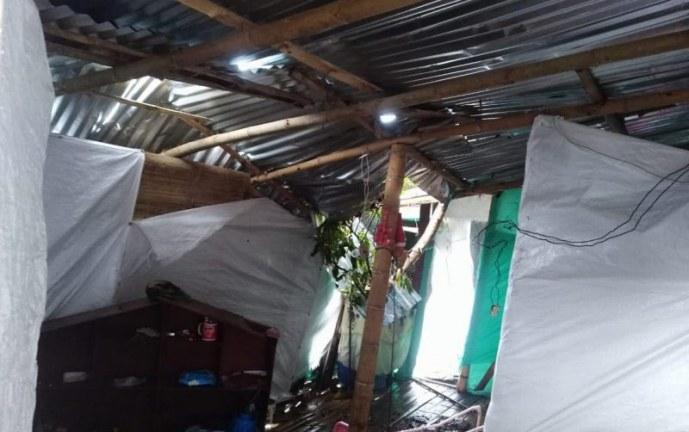 Quince municipios del Valle del Cauca están afectados por las fuertes lluvias