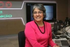 Yolanda Ruiz, una periodista 'En el filo de la navaja'