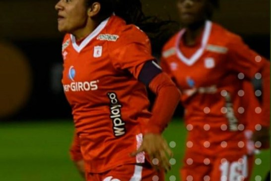 América femenino perdió ante Corinthians y tiene en vilo su clasificación a la siguiente fase