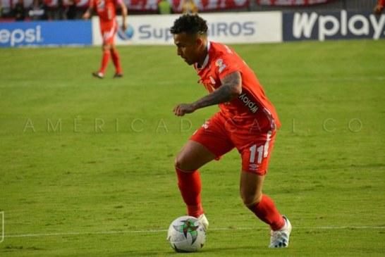 América se impuso en el duelo de rojos ante Independiente Medellín