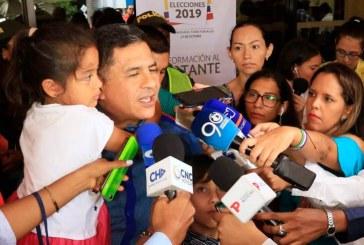 Tras elecciones, así quedaron las Alcaldías en las principales ciudades de Colombia