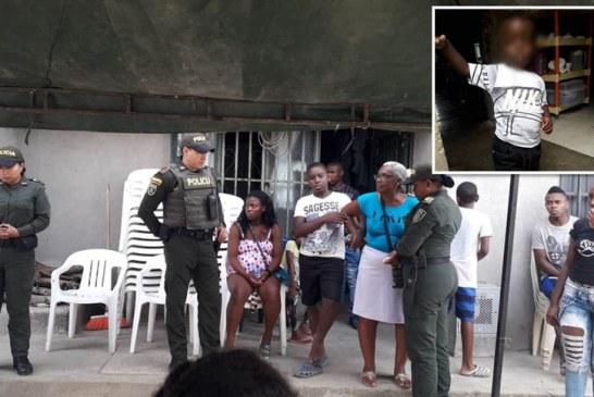 Conmoción en Cauca: niño de 2 años murió tras recibir un disparo en Puerto Tejada