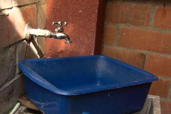 Desde hoy jueves, por 24 horas, barrios de Cali no tendrán servicio de agua