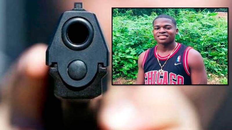 Campeón de pesas murió tras recibir disparo cuando niños manipulaban un arma