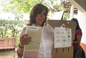 Clara Luz Roldán, nueva Gobernadora del Valle del Cauca