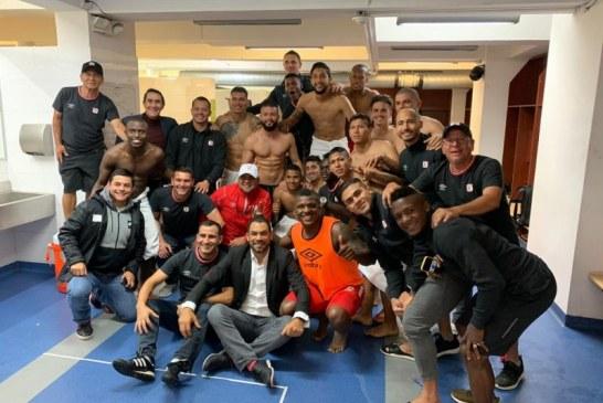 El clásico es del Rojo: América clasificó ante Nacional al vencerlo 2-1