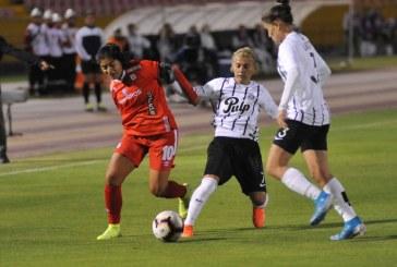 América de Cali femenino clasificó a la semifinal de la Copa Libertadores