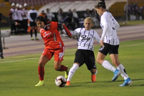 Debut victorioso para América, Huila y Medellín en la Copa Libertadores Femenina 2019