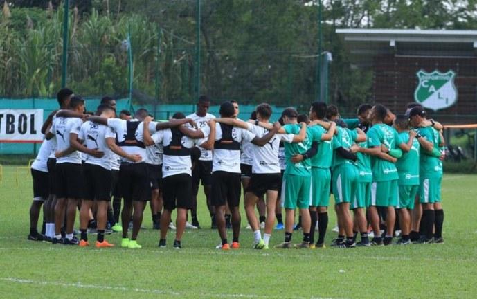 Deportivo Cali busca recuperarse de la dura derrota sufrida a mitad de semana venciendo a Santa Fe