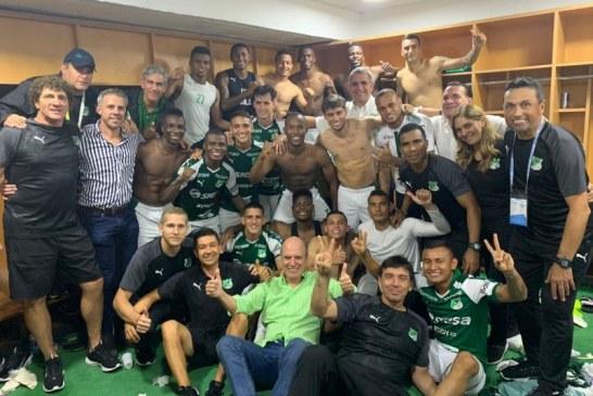 Como en el 2015 Cali y Medellín se vuelven a ver las caras en una final, esta vez por Copa