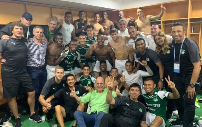 Como en 2015: Cali y Medellín se vuelven a ver las caras en una final, esta vez por Copa