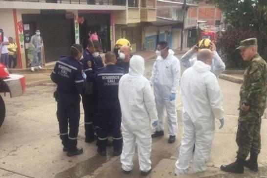 Secretaría de Salud adelanta investigación sobre 22 niños afectados en Institución de Dagua