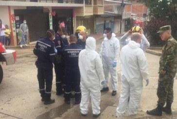 Autoridades de Salud descartan presunta intoxicación masiva en Dagua, Valle