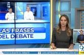 Emisión jueves 3 de octubre de 2019