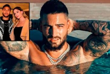 ¿Felices los 4? culpan a Neymar Jr. de sorpresiva separación de Maluma y Natalia Barulich