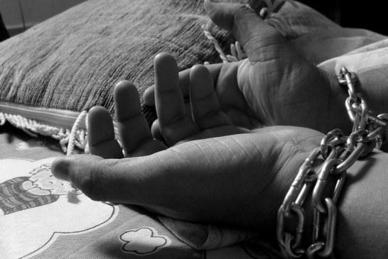 """""""#EsoEsCuento"""", campaña lanzada en colegios de Cali para prevenir la trata de personas"""