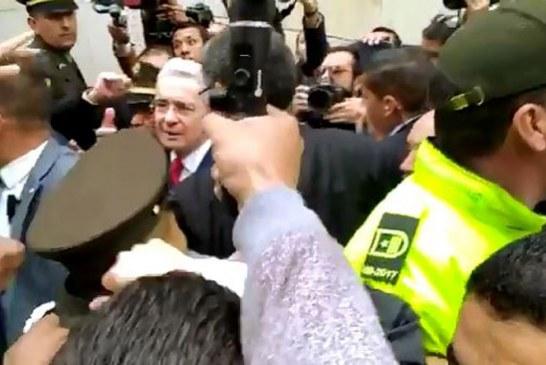 Senador, Iván Cepeda, cuestionó posición del Centro Democrático por caso Uribe