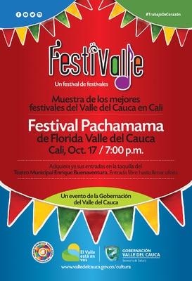 ¡Agéndate con el lanzamiento de este festival en Festivalle, en la ciudad de Cali!