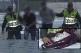 Frustran 'taquillazo' en Bancolombia de San Fernando en el que habría participado un universitario