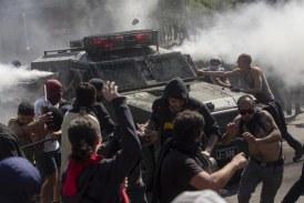 Gobierno reporta que son dos los colombianos muertos en protestas en Chile