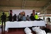 Dos muertos en combate deja operación del Ejército en el Cauca