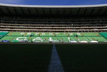 Deportivo Cali inicia su primera fase para entrenamientos individuales