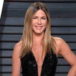 Jennifer Aniston inaugura su cuenta de Instagram