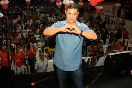Con el 37.9% de los votos, Jorge Iván Ospina fue elegido nuevo alcalde de Cali
