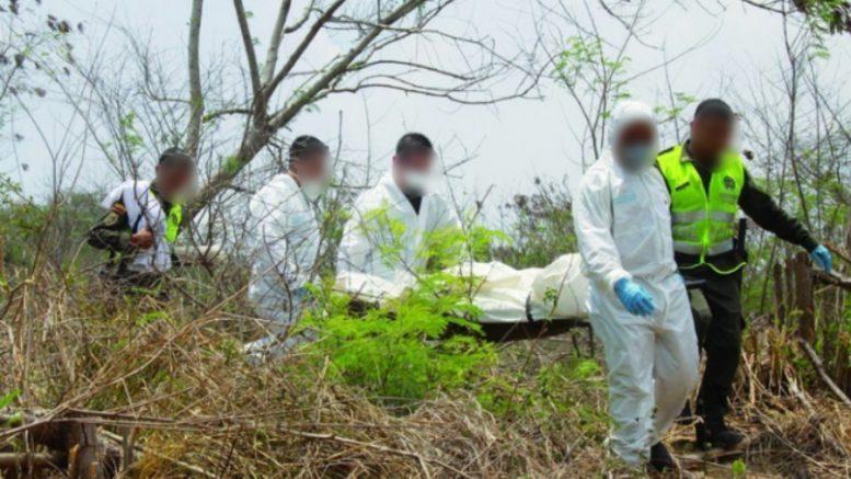 Preocupación en el Cauca por asesinato de 17 personas en menos de 7 días