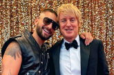 Maluma debutará en Hollywood