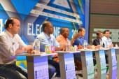 Movilidad, seguridad y feria gratis, algunas de las iniciativas durante el #DebateFinalCali
