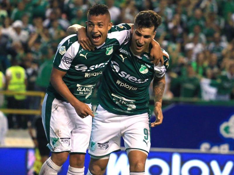 Con nómina alterna, Deportivo Cali busca acercarse más a la clasificación en su visita a Barranquilla
