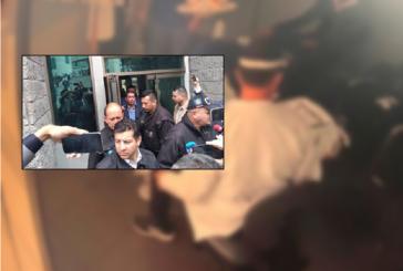 Odontólogo de Aida Merlano se entregó a las autoridades en Bogotá