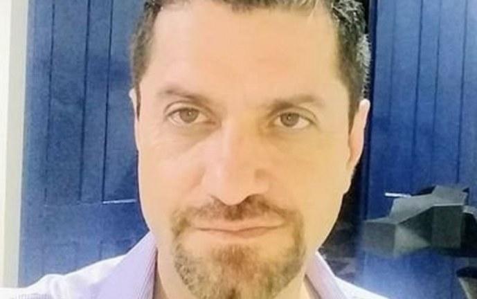 Periodista permanece en grave estado de salud al ser arrollado por un taxi en el Centro de Cali