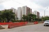 En pocos días será habilitado nuevo cruce semaforizado de la Carrera 98 en la Simón Bolívar